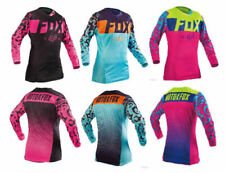 180 Riding Jersey Long sleeve T-shirts women Motocross/MX/ATV/BMX/MTB Dirt Bike