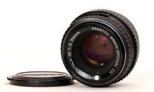 Smc Pentax M 2/50mm #3989774 for Pentax K