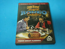 Rodeo Racketeers DVD
