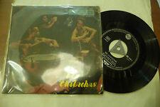 "LOS CHAKACHAS"" AY MULATA-disco 45 giri EP(4 brani) RCA Usa 1961"""