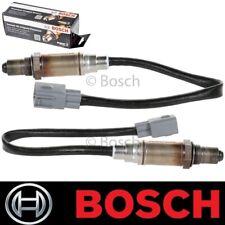 Genuine Bosch Oxygen Sensor Downstream for 2007-2014 LEXUS ES350 V6-3.5L
