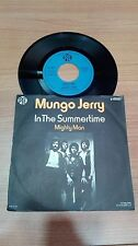 Mungo Jerry - In The Summertime 1970 P 67.021