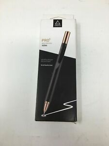 Adonit Pro 4 Precision Disc Stylus for All Touchscreens BLACK New in Box