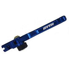 Yamaha GYTR Blue Pivot Clutch Lever 00-08 YZ250/450F 00-13 YZ250 00-15 YZ125