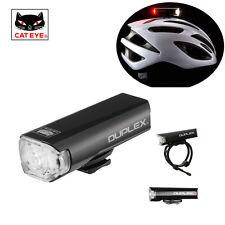 CatEye SL-LD400 Rechargeable Cycling Bicycle Headlight Bike Helmet Flash Lights