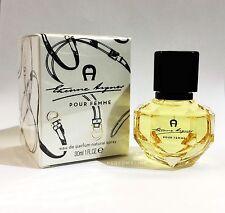 ETIENNE AIGNER POUR FEMME 30ml Eau De Parfum Spray Women's Perfume (100% Genuine