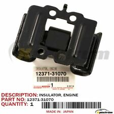LEXUS GS/IS FACTORY OEM 12371-31070 REAR RWD AUTO TRANSMISSION MOUNT INSULATOR