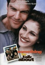 Something to Talk About [New DVD] Ac-3/Dolby Digital, Dolby, Eco Amaray Case,