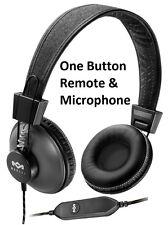 House of Marley positivo Pulso de vibración en-Auriculares con aislamiento de ruido Mic+1