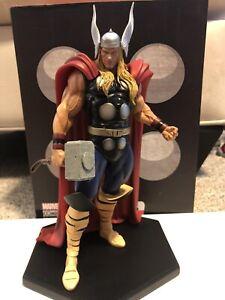 Iron Studios Mighty Thor Exclusive Marvel Comics Art Scale 1/10 Statue