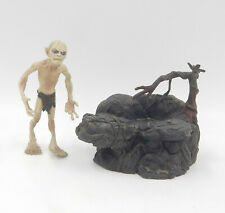 "Herr der Ringe / Lord of the Rings - GOLLUM - LOTR 6"" Serie Actionfigur"
