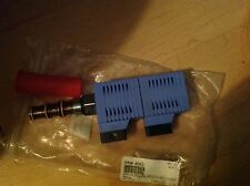 Genie hydraulic, Valve, Solenoid with diode, 12V OEM, Boom Lift GN- 40421
