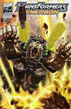 Transformers Energon #20 VF/NM; Dreamwave | save on shipping - details inside