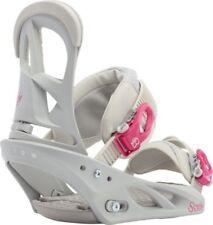 Snowboards gris pour femme