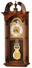 620-226 THE MAXWELL -HOWARD MILLER WALL CLOCK  620226