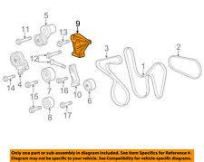 Gm Oem Belt or Pulley-Bracket 12606500