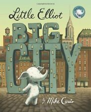 Little Elliot, Big City
