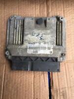 Saab 9-3 93 1.9 tid diesel z19dth engine ecu 0281013515 55563326