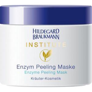 Hildegard Braukmann Institute Enzym Peeling Maske