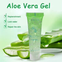 Aloe Vera Gel Facial Skin Care Acne Remove Scar Repair Relieve Itching Cream New