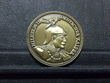 Pin Deutscher Kaiser Wilhelm Orden Abzeichen - 3 cm