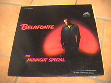 2/2 Harry Belafonte - The Midnight Special
