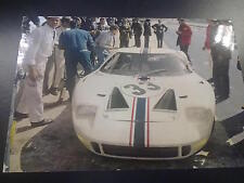 Ford GT40 #33
