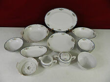 Noritake Sheridan 18 Piece Dinnerware - Serving Pieces