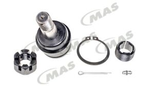 Suspension Ball Joint Front Upper MAS B8194
