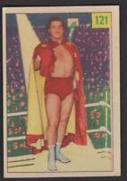 1955 Parkhurst Wrestling #121 Ed Gardenia