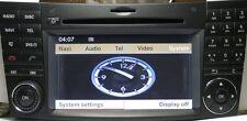 Mercedes Benz Comand APS 50 NTG 2.5 Reparatur Lesefehler Single Laufwerk