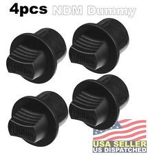 Neutrik NDM Dummy Plug for Male XLR Receptacles in Connector