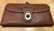 Coach Leather Purse (Brand New) - Perfect Gift