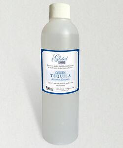 CARLOS LOPEZ TEQUILA 450ml Spirit Essence Quality Home Brew Flavoring