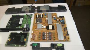 BOARD Set For SAMSUNG UE48JS8500T