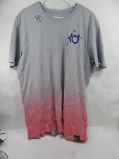 Nike KD8.HO4 T-Shirt Finish Line, 779207 012, *Size XL