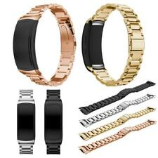 Samsung Gear Fit 2 Sm-R360 Watch Stainless Steel Bracelet Watch Band Strap for