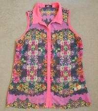 Dotti Chiffon Floral Clothing for Women