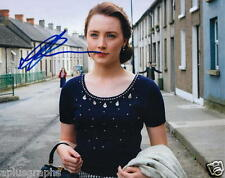 SAOIRSE RONAN.. Brooklyn Beauty - SIGNED