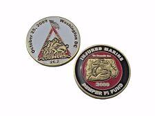US Marine Corps Semper Fi Fund Challenge Coin