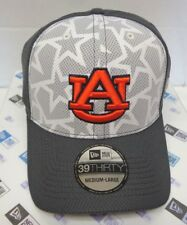 more photos a764a 2db5f Auburn Tigers Men s New Era 39THIRTY M L Cap Hat