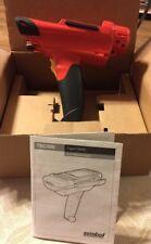 NEW Pistol Grip Snap On Trigger Handle Symbol Motorola MC70 MC75 TRG7000 RED 👀