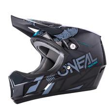 O'Neal Sonus Full Face Helmet Black 2018