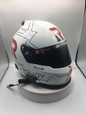2020 Kyle Busch Rowdy Energy Full Size Replica Helmet