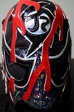 Wrestling Mask Pentagon Jr UNDERGROUND WWE WWF NWO ECW Premium item Professional