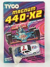 New listing TYCO Magnum 440-X2 No. 7 Stock HO Slot Car 8904 7 Eleven