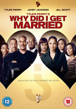 DVD:WHY DID I GET MARRIED?  - NEW Region 2 UK