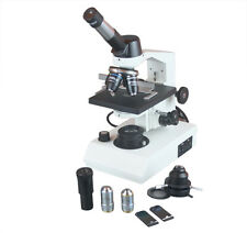 1500x Professional Live Cell Sperm Medical Biology Phase Contrast Microscope