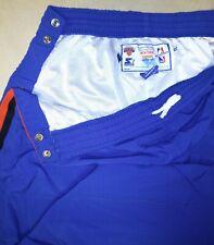 Vintage 90s Starter NBA New York Knicks Official Tear Away Pants size 38 Rare!