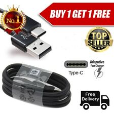B1G1 USB Cable Type-C Charger Cable For Samsung Galaxy A8+ S9 S8plus+ Note 8 OEM